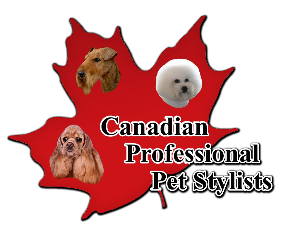 Canadian Professional Pet Stylists